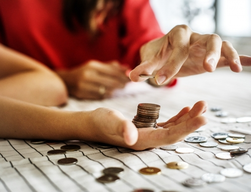 Pflegegeld bei Pflegegrad 2