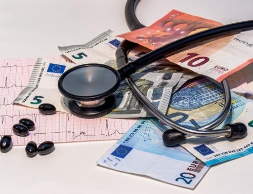 Pflegegeld bei Krankenhausaufenthalt