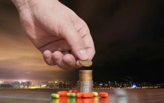 Wie kann man Pflegegeld bekommen wenn man bei der TK versichert ist?