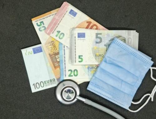 Pflegegeld Knappschaft